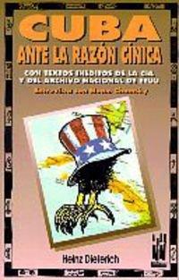 Cuba ante la razón cínica (Gebaratik at)