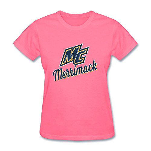 Women's Merrimack College Warriors T Shirts (Hotels In Downtown Atlanta compare prices)