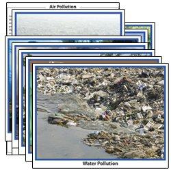 Photo Activity Cards Ecology & Conservation - 1
