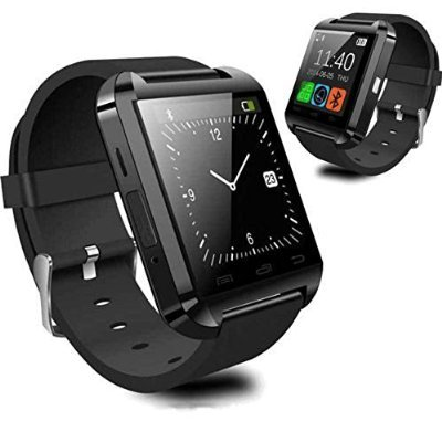 Noise U8 Bluetooth SmartWatch
