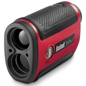 Bushnell Tour V2 Golf Laser Rangefinder