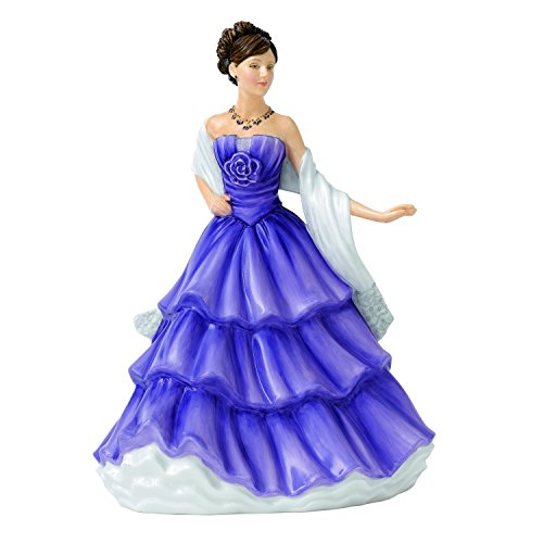 Royal Doulton 200th Anniversary Lydia Petite of The Year 2015 Annual Figurine (Royal Doulton 2015 compare prices)