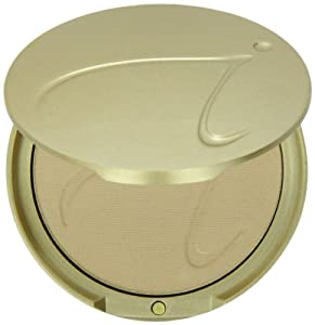 Jane Iredale Purepressed Base Mineral Foundation SPF 20, Satin, .35 Ounce