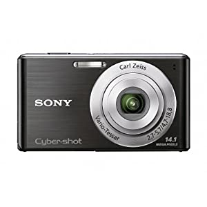 14.1MP Digital Camera