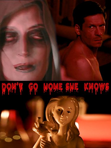 Don't Go Home! She Knows! on Amazon Prime Video UK
