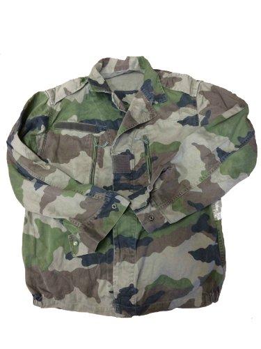Ladies French Camouflage F2 combat jacket, Last Remaining Stock