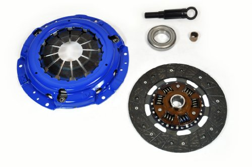 F1 Racing Stage 1 Clutch Kit F1-51110R0-Ss