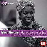 echange, troc Nina Simone - Indomptable diva du Jazz (Coffret 3 CD)