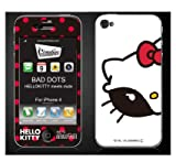 Gizmobies(ギズモビーズ) iPhone4 ケース BAD DOTS (iPhone 4)