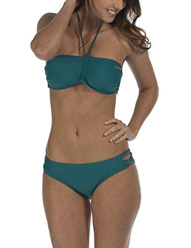 Bench DEAREST-Bikini-set Donna    Türkis (Harbour Blue GR247) 44