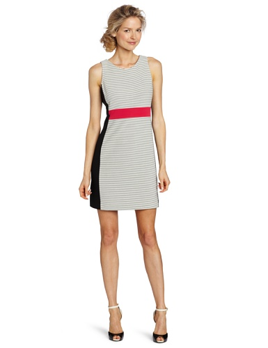 Anne Klein Women's Shift Dress