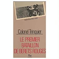 Le Premier bataillon de bérets rouges : Indochine 1947-1949