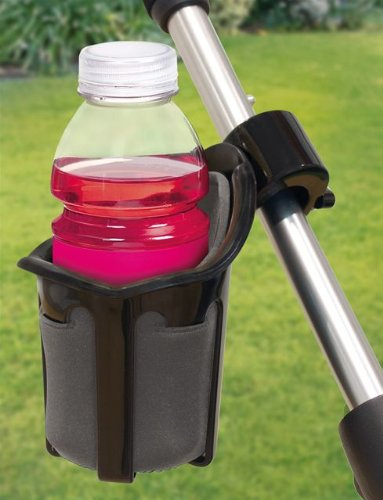 Munchkin Insulated Stroller Cup Holder