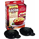 Perfect Bacon Bowl As Seen On TV – $6.00!