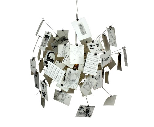Control Brand Momento Chandelier Lamp