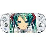 初音ミク -Project DIVA- f PlayStation Vita用スクリーンオリジナル保護シート