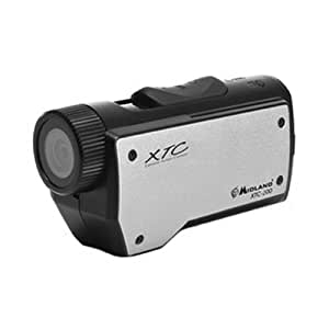 Midland Consumer Radio High Definition 720p Wearable Action Camera Includes 1 Universal Mount XTC205VP2