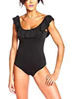 Ella Richter Paris Body Mailly (Negro)