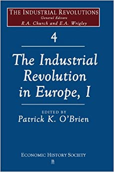 an analysis and the history of the two countries that invented the industrial revolution Modern history industrial revolution q: how did the industrial revolution encourage imperialism where did the industrial revolution begin a: the industrial revolution began in britain in the late 1700s.