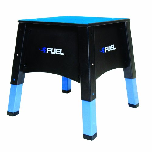 Check Out This Fuel Pureformance Adjustable Plyometrics Box