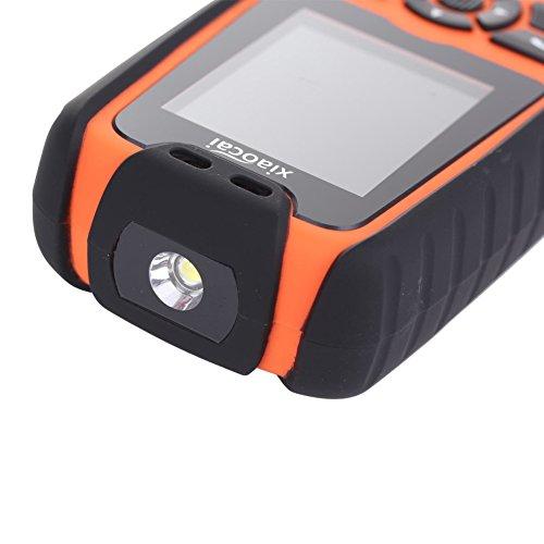 xiaocai x6 dual sim cards dual standby unlocked waterproof dustproof shockproof gsm camera. Black Bedroom Furniture Sets. Home Design Ideas