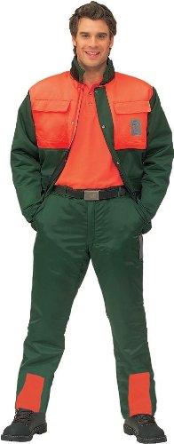 Schnittschutz-Bundhose-Gr58-Schnittschutzhose