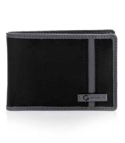 G by GUESS Slim Fold Wallet