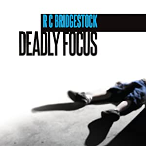 Deadly Focus Audiobook