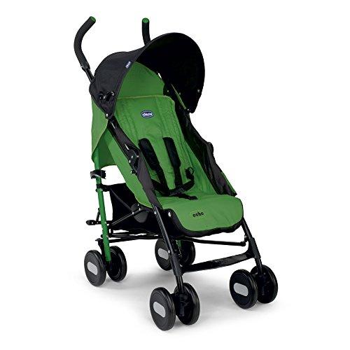 Chicco Echo - Passeggino, colore: verde