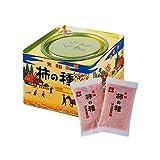 浪花屋製菓 元祖 柿の種 27g×12袋 レギュラー缶(包装済み) K10 - 浪花屋製菓