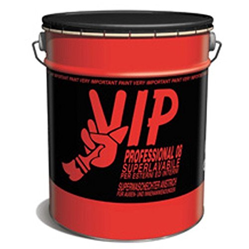 JCOLORS Vip Super Lavabile Professional 08 Ml.750 Bianco