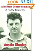 A Lad from Donkey Common: A Rugby League Life