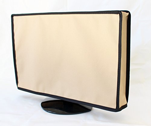Naked From Flap Lifts up Waterproof Tv Cover 41 X 26 X 4