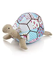 Tilly Tortoise Doorstop
