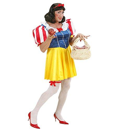 Fairyland Principessa Uomo - Drag Queens - Adult Costume - 54/56