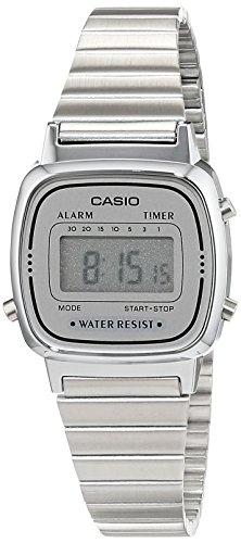 casio-collection-la670wea-7ef-orologio-digitale-da-polso-unisex-resina-argento