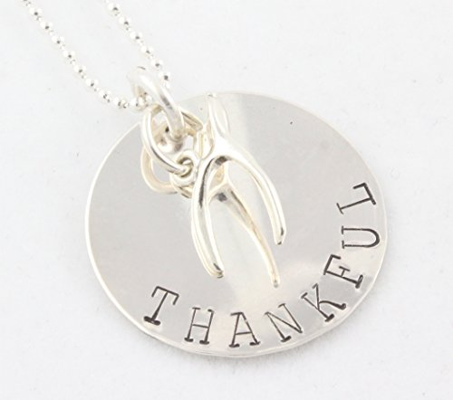 wishbone-thankful-sterling-silver-necklace-thanksgiving-hostess-gift