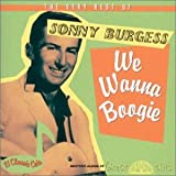 The Night When He Came - Sonny Burgess