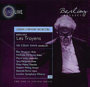 Berlioz Les Troyens from LSO Live