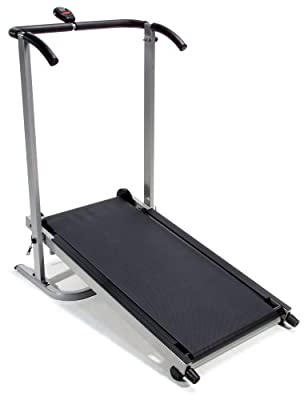 45-1002 Stamina InMotion II Manual Treadmill