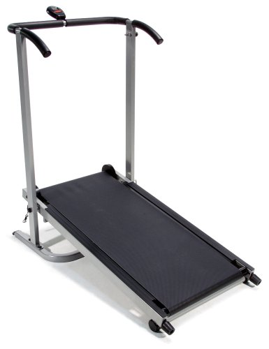 Sale!! Stamina InMotion II Manual Treadmill