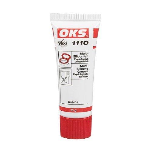 Graisse universelle de silicone OKS 1110 by OKS