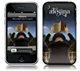 MusicSkins Alesana Where Myth Fades To Legend selbstklebende Schutzh�lle f�r Apple iPhone 2G/3G/3GS