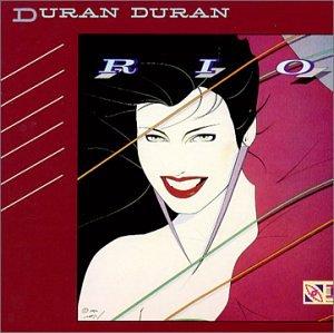 Duran Duran - Strange Behaviour CD1 - Zortam Music