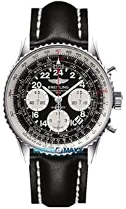 Breitling Navitimer Cosmonaute Limited Edition Men's Watch AB021012/BB59-435X