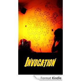 Invocation (Complete Set, Books 1-6) (English Edition)