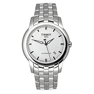 Tissot Men's Ballade III watch #T97148331