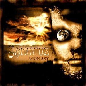 Sanctus - Aeon Sky (2000)