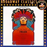 Follies: Original Broadway Cast