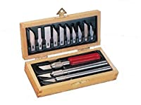 Xacto X5282 Basic Knife Set from Elmer's Products